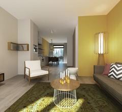 Komfortable moderne Wohnung, 4 km von Maastricht entfernt 1