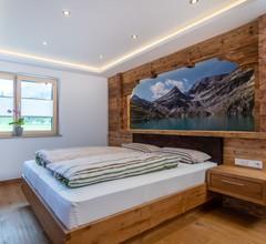 Luxury apartment Mamaliesl 1