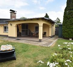 Ferienhaus bei Rerik mit Kamin und überdachter Terrasse 2