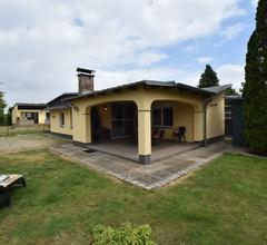 Ferienhaus bei Rerik mit Kamin und überdachter Terrasse 1