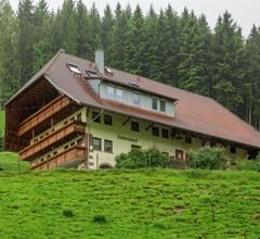 Komfortables Ferienhaus am Waldrand in Mühlenbach 1