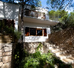 Peaceful Holiday Home in Sant Jordi with Pool 1