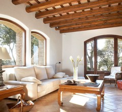 Traditional Mansion in Navata with Swimming Pool 2
