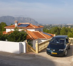 Beautiful Villa In Pedreguer with Swimming Pool 2