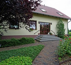Traumhaftes Apartment in Fehrow in Waldnähe 2