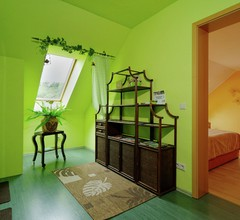 Traumhaftes Apartment in Fehrow in Waldnähe 1