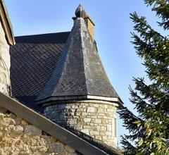Idyllisches Ferienhaus mit Sauna in Limbourg 1