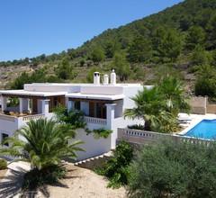 Cozy Villa in Ibiza with swimming pool 1