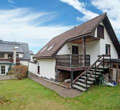 Nettes Cottage in Beerheide bei Skigebiet Klingenthal 1