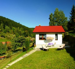 Cozy Cottage in Langenbach Thuringia near Lake 2