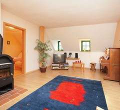 Cozy Apartment in Schlettau near the Forest 1