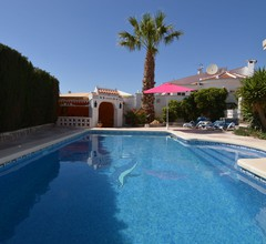 Modern Villa in Rojales with Jacuzzi and Private Pool 2