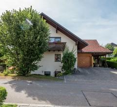 Modernes Apartment in Rickenbach bei den Schweizer Alpen 2
