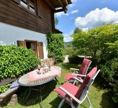 Gemütliches Apartment in Bayerisch Eisenstein mit Garten 2