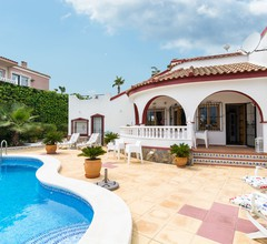 Modern Villa in Rojales with Swimming Pool 1