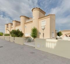 Modernes Ferienhaus mit Swimmingpool in Rojales 2