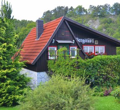 Quaint Holiday Home in Elbingerode near Forest 2