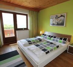 Exklusive Ferienwohnung in Hart im Zillertal mit Bergblick 1