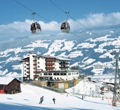 Exklusive Ferienwohnung in Hart im Zillertal mit Bergblick 2