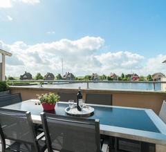 Luxury Villa on Stavoren Harbor with Boathouse 2