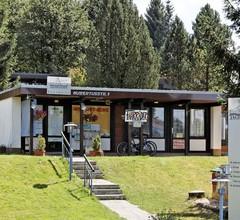 Holiday home Vakantiepark Jägerwiesen 3 1