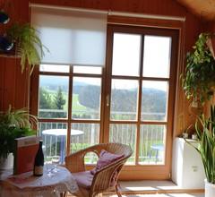 Modern Apartment in Bernhardsberg with Sauna 1