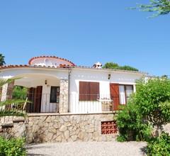 Gemütliches Ferienhaus in Calonge mit privatem Pool 2