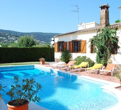 Peaceful Villa in Calonge Spain with Swimming Pool 2