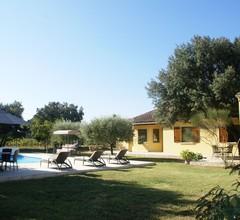 Villa Sorgues 1