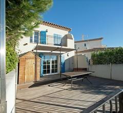 Comfortable Villa near Sea in Aigues-Mortes 1