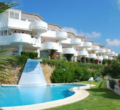 Majestic Apartment in Mijas-Costa near the Sea 2
