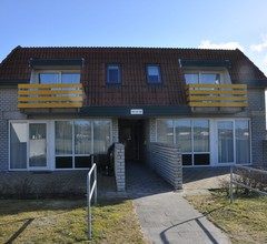 Gepflegte Ferienwohnung, nahe dem Strand und Meer auf Texel 2