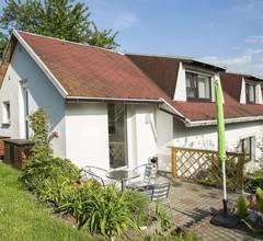 Modernes Ferienhaus mit nahegelegenem Wald in Fischbach 1