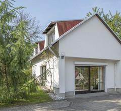 Modernes Ferienhaus mit nahegelegenem Wald in Fischbach 2