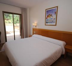 Gemütliche Ferienwohnung mit Klimaanlage, 900m vom Strand 1