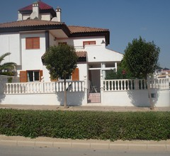 Holiday Home in Pilar de la Horadada near the Sea 1