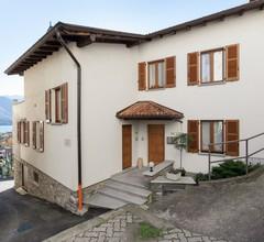Modernes Apartment mit eigenem Garten, Seenähe, Lombardei 2
