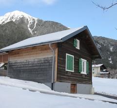 Gemütliches Ferienhaus in Skigebietnähe in Sankt Gallenkirch 1