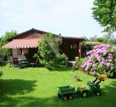 Schönes Ferienhaus in Helmbrechts Bayern mit Terrasse 1