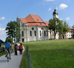 Gehobene Ferienwohnung in Lechbruck Bayern mit Garten 2