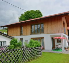 Luxurious holiday home in Lechbruck Bavaria private garden 2
