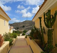 Idyllisches Ferienhaus mit Pool in Rojales 2