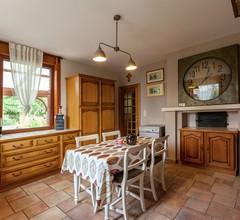 Cozy Holiday Home in Ploegsteert With a Garden 1