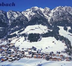 Zentrale Ferienwohnung in Alpbach mit Parkmöglichkeit 2