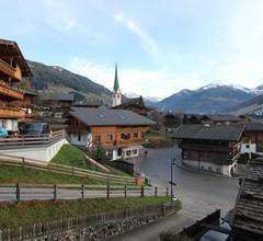 Zentrale Ferienwohnung in Alpbach mit Parkmöglichkeit 1