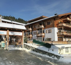 Panorama Chalet 18 2