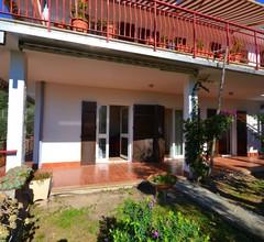 Gemütliches Ferienhaus in Moneglia mit eigenem Garten 1