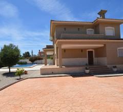 Villa Cierva 1