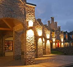 Freistehende Villa mit Geschirrspüler und Kamin auf Texel 1
