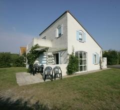 Freistehende Villa mit Geschirrspüler und Kamin auf Texel 2